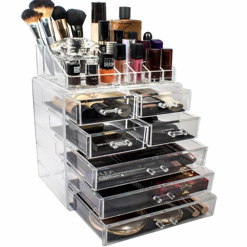 Jewelry Boxes Jewelry Storage Youll Love