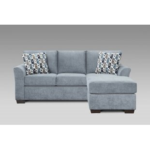 Hinkley Reversible Sectional