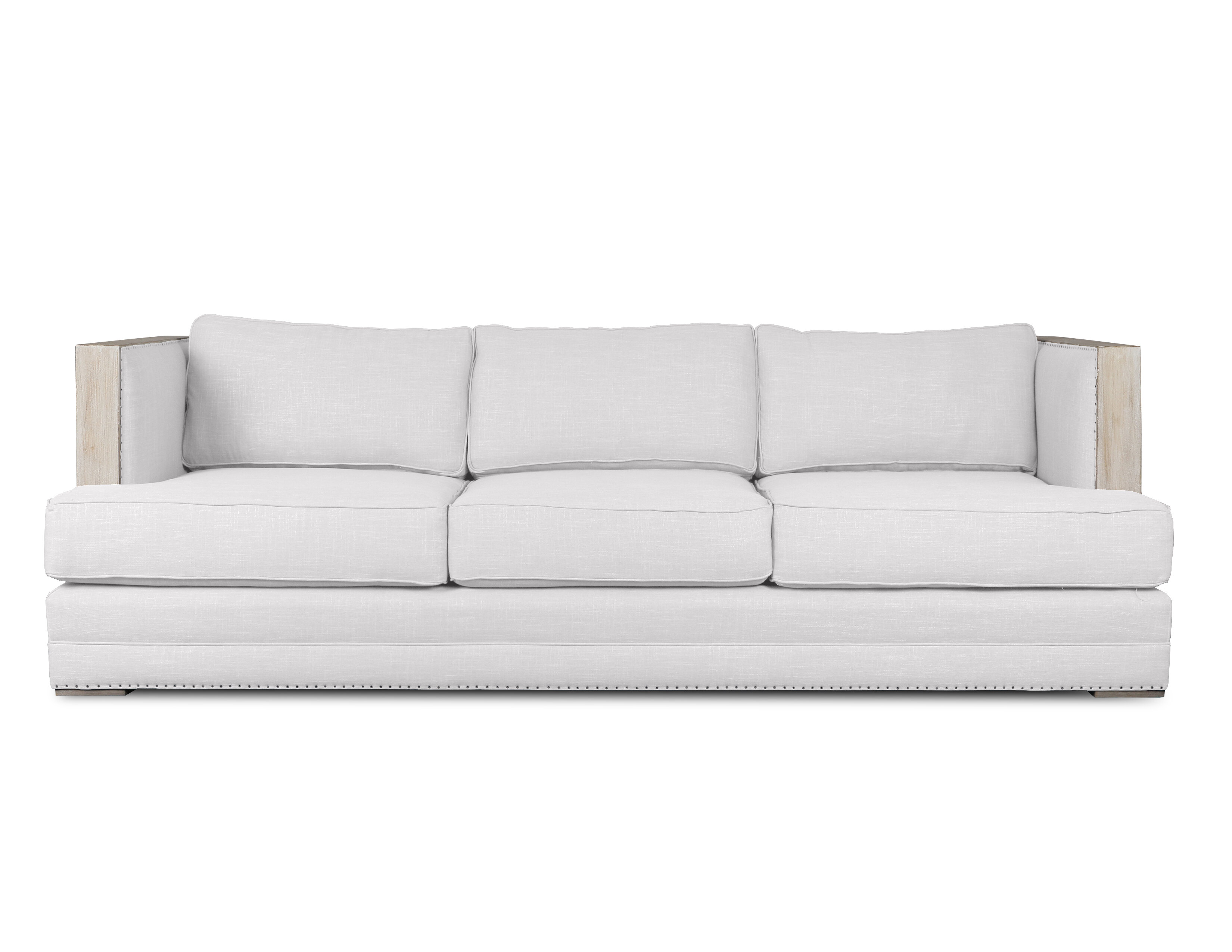 White vintage couch French Provincial Furniture Wayfair South Cone Home Marion Vintage Sofa Wayfair