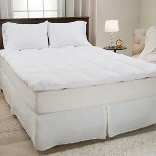 6 inch mattress topper 6 Inch Mattress Topper | Wayfair 6 inch mattress topper