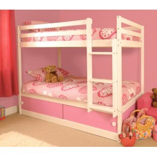 Pink Bunk Beds You Ll Love Wayfair Co Uk
