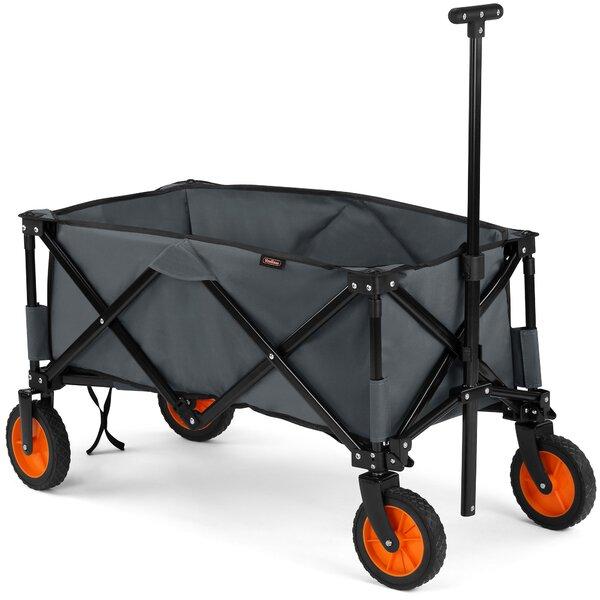 da00d7e90d98 87cm H x 100cm W x 49cm D 70kg Hand Truck Trolley