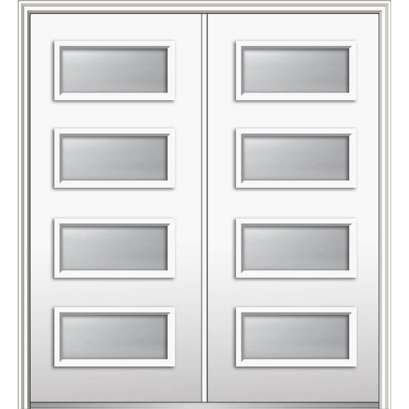 Verona Home Design Spotlight 4 Lite Ready To Install Fiberglass