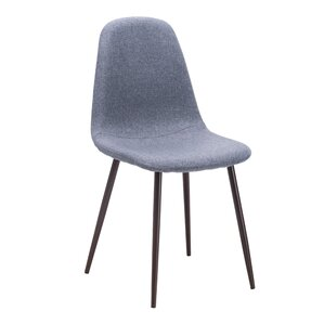 capasso upholstered dining chair set of 4
