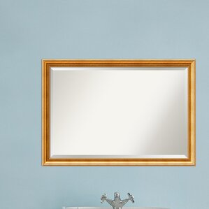27 Rectangle Bathroom Mirror