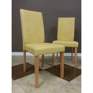 Evendale Parsons Chair Set Of 4