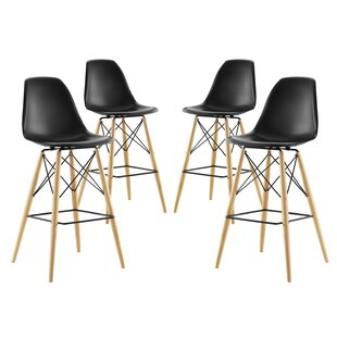 Conyers 29.5 Bar Stool (Set of 4)