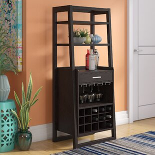 Addingrove Bar with Wine Storage