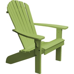 Green Adirondack Chairs Youu0027ll Love