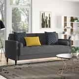 Modern & Contemporary Sofas You\'ll Love in 2019 | Wayfair