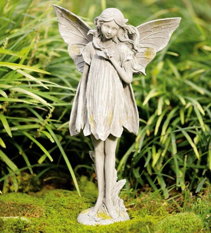 fairy garden statues. Fairy Garden Statue Statues