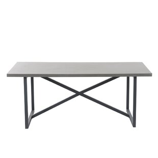 Tyrone Dining Table by Laurel Foundry
