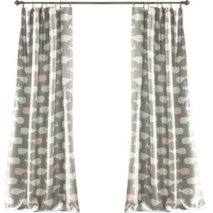 Nautical Curtains Drapes Youll Love