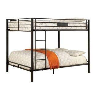 Adult Bunk Beds Queen Wayfair
