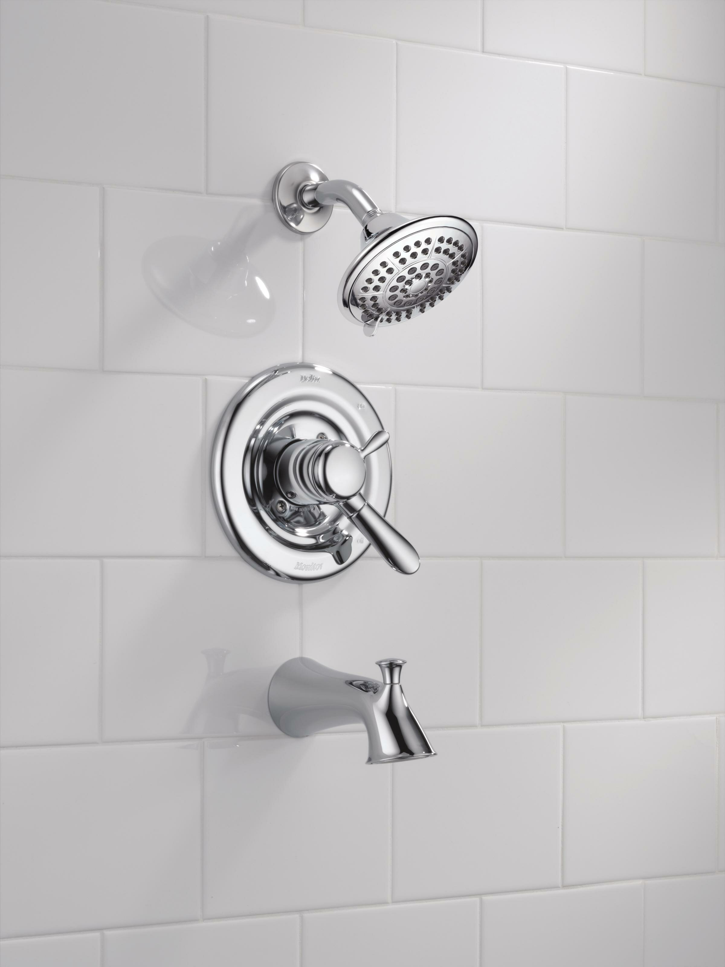 head kit and chatfield with trim faucets knob function single bathroom shower three tub faucet control