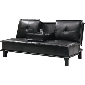 Latitude Run Jair Sleeper Sofa