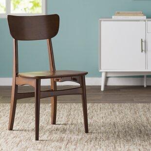 Jelissa Side Chair (Set Of 2) Comparison