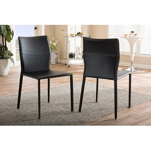 Zaria Upholstered Dining Chair (Set of 2)