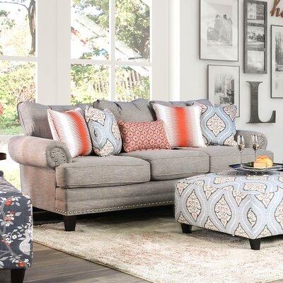 Scratch Resistant Fabric Sofa Wayfair