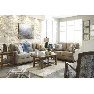 Hillsway Configurable Living Room Set