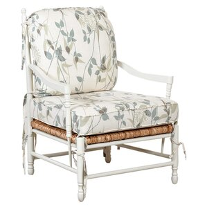 Carson Arm Chair by Klaussner Furniture