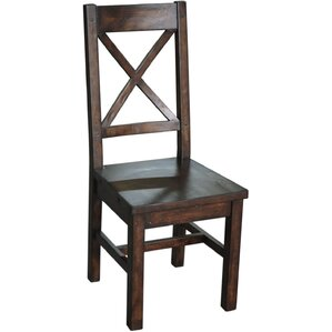 Brett Side Chair (Set of 2) by CDI International