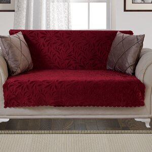 Box Cushion Loveseat Slipcover