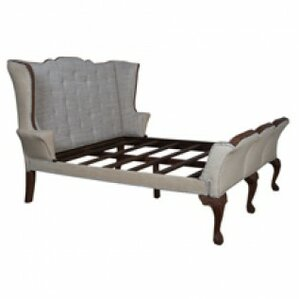 Annette King Upholstered Sleigh Bed by Astoria Grand