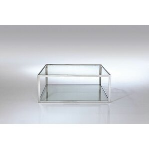 JeNae Coffee Table by Orren Ellis