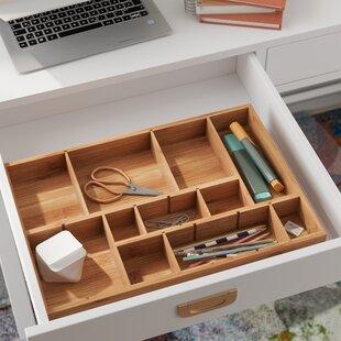 Attrayant Office Drawer Organizers Youu0027ll Love | Wayfair