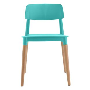 Save  sc 1 st  AllModern & Modern Green Dining Chairs