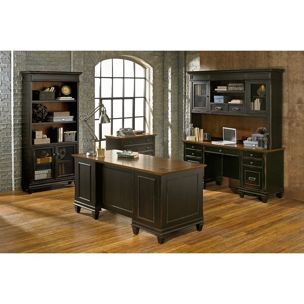 kathy ireland Home by Martin Furniture Hartford 5 Piece Standard ...