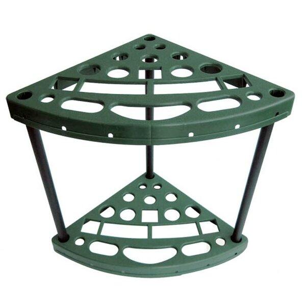 Attractive Trademark Global Home Yard Tool Corner Storage Rack U0026 Reviews | Wayfair