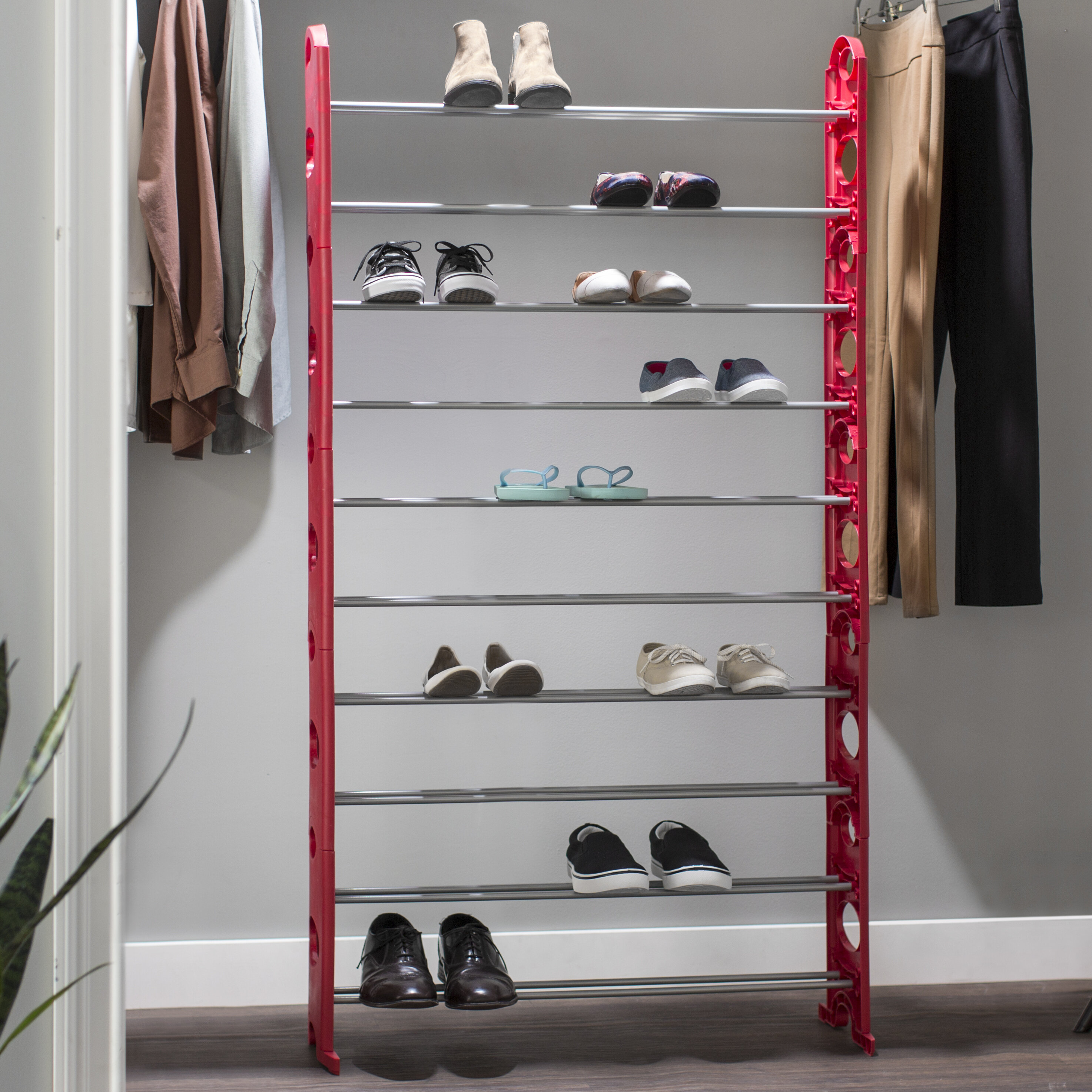 design store shoe near alexandrialitras tips me rack closet organization small com
