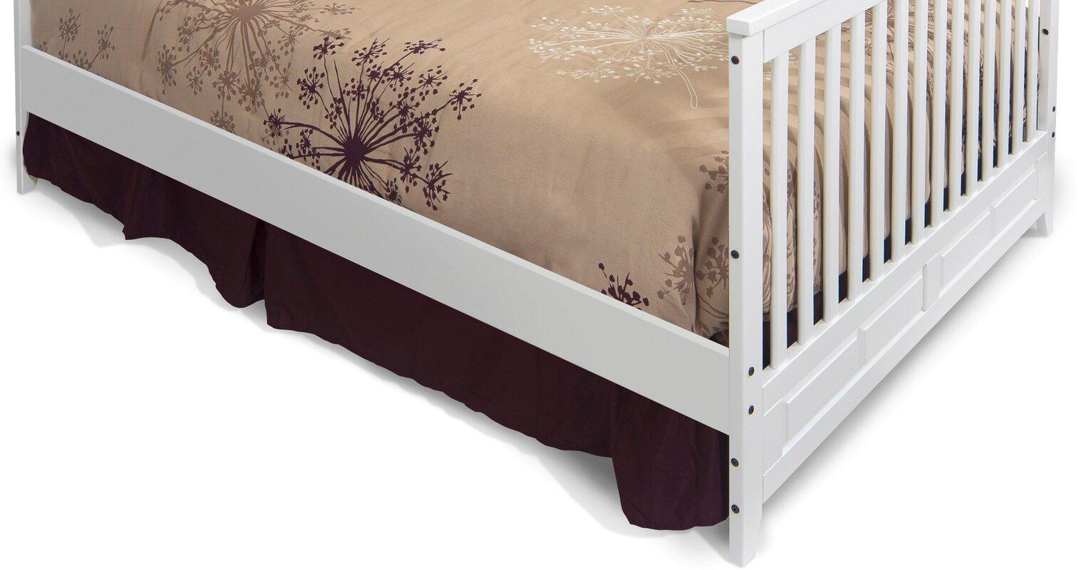 Child Craft Mini Twin Bed Rails