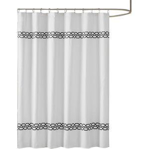 black and tan shower curtain. Black And Tan Shower Curtain Wayfair Astonishing Images  Best inspiration