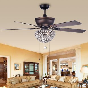 Chandelier & Crystal Ceiling Fans You'll | Wayfair on bedroom cabinets with lights, bedroom fans with remote, bedroom swimming pool, bedroom chandelier with ceiling fans, bedroom decorating ideas on a budget, ceiling fans no lights, bedroom chandeliers for low ceilings, bedroom light gallery 222, living room fans with lights, bedroom string lights for girls, bedroom lamps, modern fans with lights, bedroom walk in closets, 52 ceiling fans without lights, bedroom on budget diy makeover, bedroom colors for a small bedroom, bedroom wall mounted fans, crown molding with lights, bedroom wall lights, bedroom light fixtures,