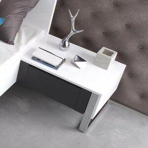 Nachttisch Celaya mit Schublade von Urban Designs