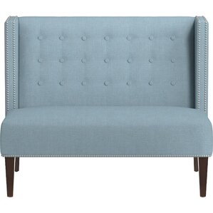 Perth Settee by Alcott Hill