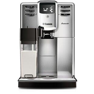 Super Automatic Espresso Machine