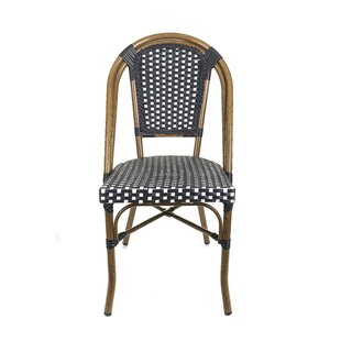 Delicieux Stacking Patio Dining Chair