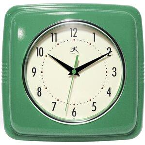 Campden Square Wall Clock