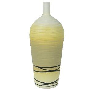 Exceptional Lily Bottle Floor Vase