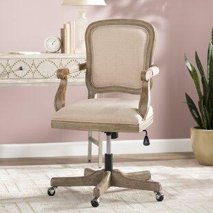 Gentil Akron High Back Desk Chair