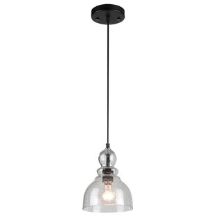 Modern Pendant Lighting AllModern - 5 pendant light fixture