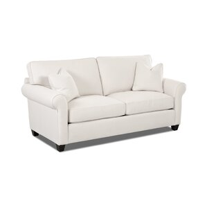 Eliza Sofa by Wayfair Custom Upholstery?