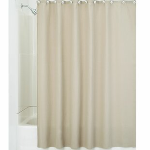 Simsbury Single Shower Curtain