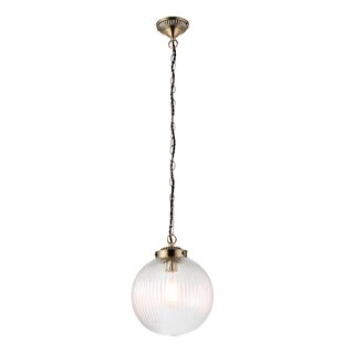 paper globe pendant hallway lighting. Brydon 1-Light Globe Pendant Paper Hallway Lighting