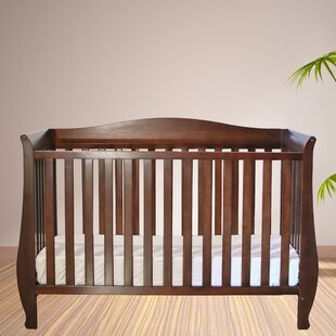 Baby Modest Full Size Conversion Kit Bed Rails For Baby Cache Convertible Cribs