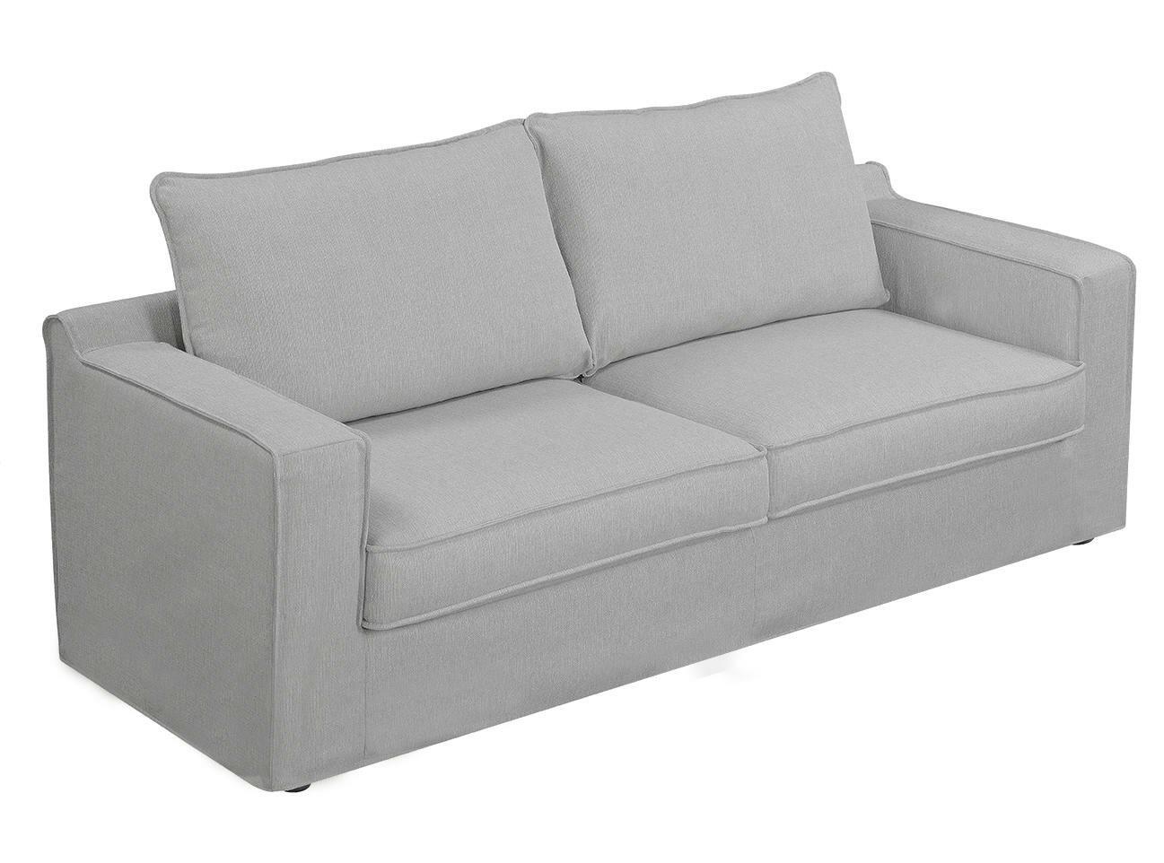 Serta At Home Colton Slipcover Sofa U0026 Reviews | Wayfair